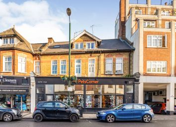 Thumbnail 3 bed flat for sale in Barnes High Street, London
