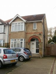 Thumbnail 5 bed detached house to rent in Arnold Road, Portswood, Southampton