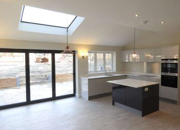 Thumbnail 4 bed semi-detached house for sale in Milton Way, Fetcham, Leatherhead
