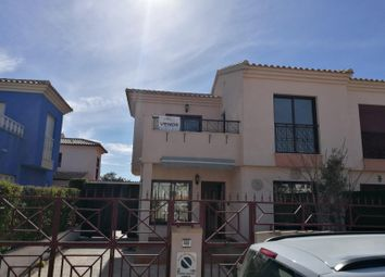 Thumbnail 3 bed chalet for sale in c/Pedro Cano, Torre-Pacheco, Murcia, Spain