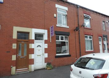Thumbnail 2 bed terraced house for sale in Clarence Street, Royton, Oldham