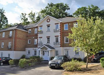 Thumbnail 2 bed flat for sale in Markham Court, Camberley, Surrey