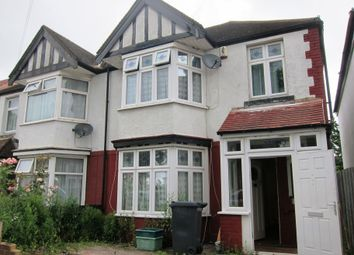 Thumbnail 3 bed end terrace house to rent in Sudbury Heights Avenue, Greenford