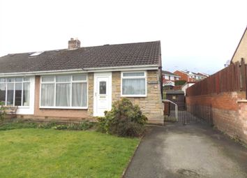 Thumbnail 2 bed bungalow to rent in Oakfield Road, Buckley