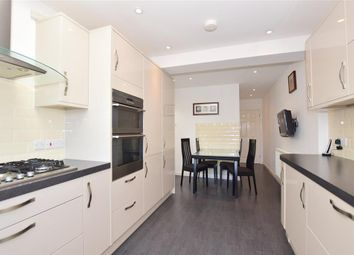 Thumbnail 3 bed detached bungalow for sale in Rosebery Avenue, Herne Bay, Kent