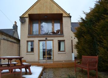 Thumbnail 1 bedroom flat to rent in 21 Albert Place, Dufftown
