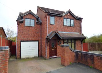 Thumbnail 4 bed detached house for sale in Bolney Grove, Birches Head, Stoke-On-Trent