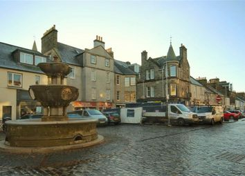 2 bed flat for sale in 86d, Market Street, St Andrews, Fife KY16