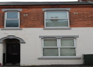 Thumbnail 4 bedroom property to rent in Holborn Avenue, Sneinton, Nottingham