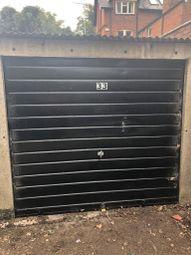 Thumbnail Parking/garage to rent in Francis Street, Stoneygate