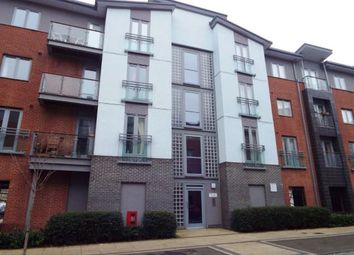 Thumbnail 2 bed flat for sale in Marmion Court, Worsdell Drive, Gateshead, Tyne And Wear