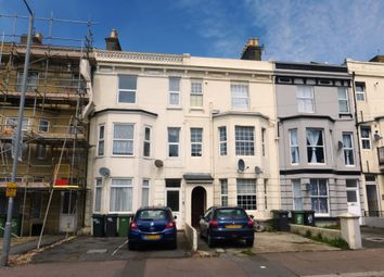 Thumbnail 2 bed maisonette for sale in Mount Pleasant Road, Hastings