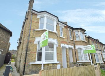 Thumbnail 3 bed flat for sale in Northcote Road, Croydon