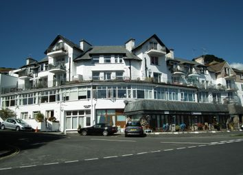 Thumbnail 2 bed duplex for sale in Marine Drive, Hannafore, Looe