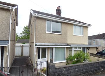 2 bed property to rent in Penllwyn March Road, Gendros, Swansea SA5