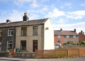 Thumbnail 1 bed cottage for sale in Moorbottom, Honley, Holmfirth