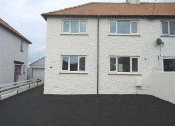 Thumbnail 3 bedroom semi-detached house to rent in Coast View, Stratton, Stratton