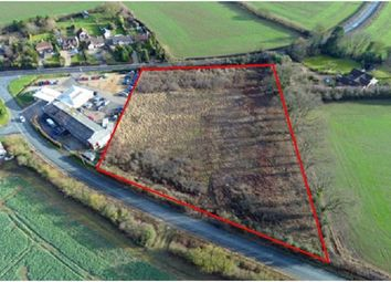 Thumbnail Commercial property for sale in Residential Development Site, Sudbury Road / Melford Road, Lavenham, Suffolk