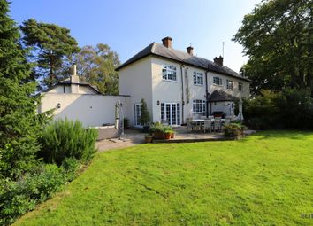 Thumbnail 5 bed detached house for sale in Chilton, Ferryhill