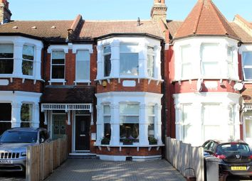 5 bed terraced house for sale in Palmerston Road, Bowes Park, London N22