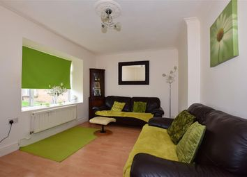 Thumbnail 1 bedroom flat for sale in Bader Way, Rainham, Essex