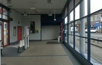 Thumbnail Retail premises to let in Ossett Bus Station, Prospect Road, Ossett