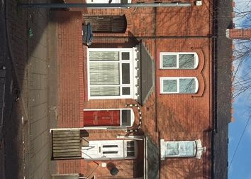 Thumbnail 2 bed terraced house to rent in Antrobus Road, Handsworth