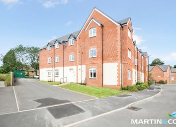 Thumbnail 2 bed flat for sale in Martineau Drive, Harborne