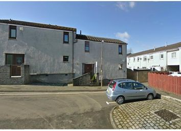 Thumbnail 2 bed end terrace house to rent in Harburn Drive, West Calder