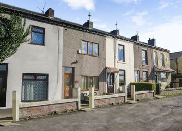 Thumbnail 2 bedroom terraced house for sale in Singleton Street, Radcliffe