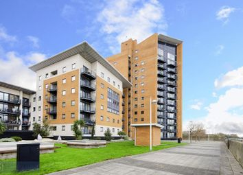 Hull Place, Galleons Lock E16. 2 bed flat