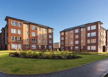 Thumbnail 2 bedroom flat for sale in Pyrus, Springfield Gardens, Glasgow