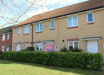 Thumbnail 2 bed terraced house for sale in Honington Mews, Farnborough