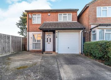 3 bed detached house for sale in Estelle Close, Rochester, Kent ME1
