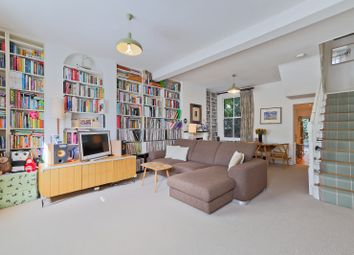 Thumbnail 2 bed terraced house for sale in Wellington Row, Jesus Green