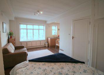 Thumbnail Studio for sale in Basildon Court, Devonshire Street, London