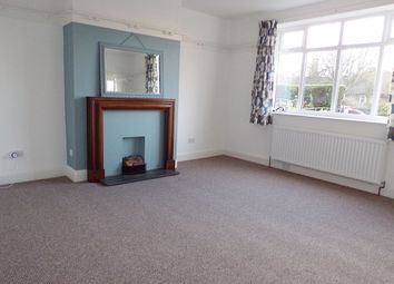 Thumbnail 2 bed terraced house to rent in Park Road, Ashington