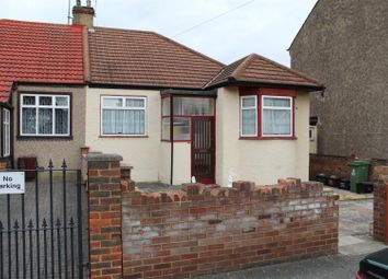 Thumbnail 3 bed semi-detached bungalow to rent in Sydney Road, London
