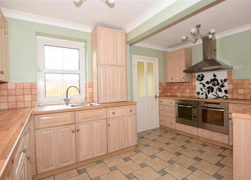 Thumbnail 5 bed detached bungalow for sale in Archers Court Road, Whitfield, Dover, Kent