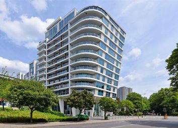 Thumbnail 2 bed flat for sale in Visage Apartments, London