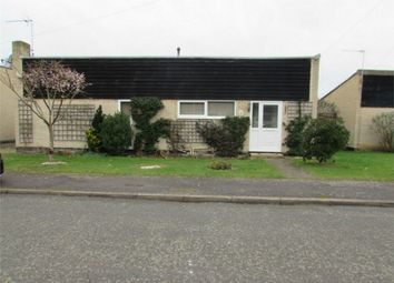 Thumbnail 3 bedroom detached bungalow to rent in Victoria Crescent, Wyton, Huntingdon