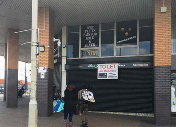 Thumbnail Retail premises to let in Unit 14 Birdcage Walk, Dudley
