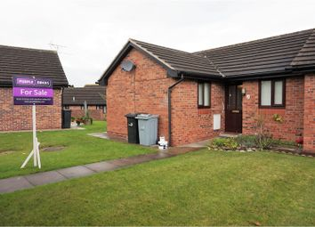 Thumbnail 2 bed bungalow for sale in Seddon Street, Middlewich