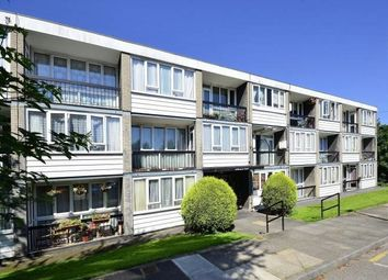 Thumbnail 1 bed flat for sale in Ashbourne Close, Woodside Park, London