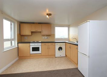 Thumbnail 1 bed flat to rent in Riverside Heights, Dock Road, Tilbury