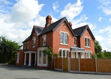 Thumbnail 2 bed flat for sale in Morda Road, Oswestry