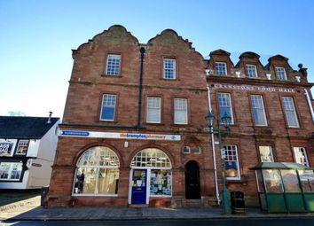 Thumbnail 2 bedroom flat to rent in Flat 2, Brampton Pharmacy, Market Place, Brampton