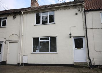 Thumbnail 2 bed terraced house to rent in Northallerton Road, Brompton, Northallerton