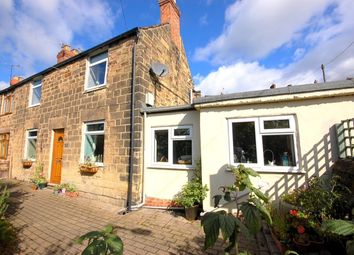Thumbnail 2 bed semi-detached house for sale in Rothwell Lane, Belper