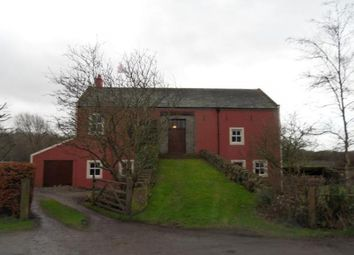Thumbnail 6 bed detached house for sale in The Barn, Salmon Hall, Seaton, Workington